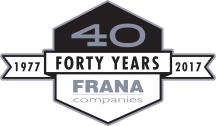 Forty Years Frana